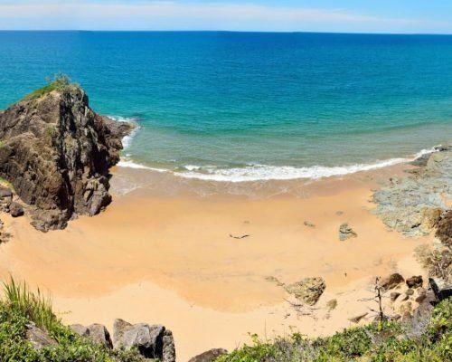 agnes-beach-location